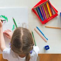 17 videotutoriales con trucos y consejos para aprender a dibujar con niños