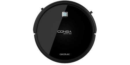 Conga Excellence 992