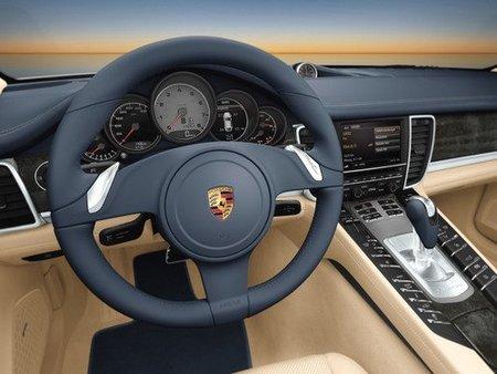 Porsche rectifica y vuelve a las levas para el cambio PDK