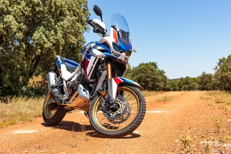Honda Crf1100l Africa Twin Adventure Sports 2020 Prueba 020
