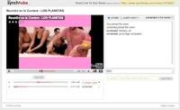 Comparte y mira videos de YouTube con tu amigos en tiempo real con SynchTube