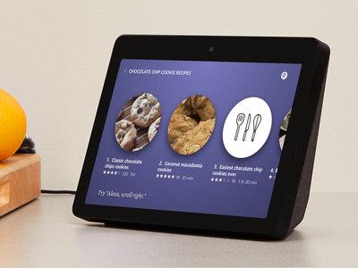 Amazon sigue apostando por el smart home: sus nuevas API's permitirán conectar nuevas cámaras y timbres inteligentes