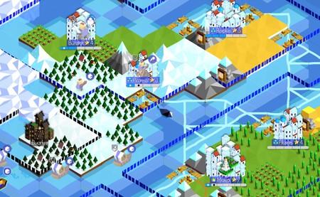 The Battle of Polytopia, el civilization para quien quiera algo sencillo y adictivo: App de la Semana