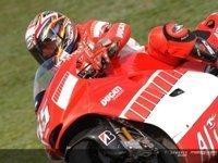 Parrilla de salida, GP Jerez en MotoGP