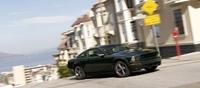 2008 Ford Mustang Bullitt, casi sin palabras