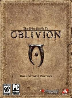 Edición Coleccionista de ES4:Oblivion