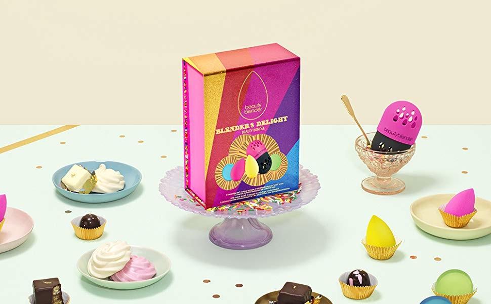 Los kits Beautyblender más tentadores para estas navidades