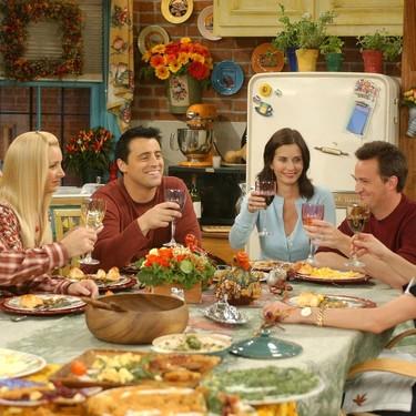 El libro de recetas oficial de Friends ya está en Amazon: del triffle con guisantes de Rachel al bocata de albóndigas de Joey