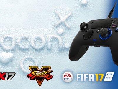 Nacon Revolution Challenges es el torneo de Navidad de la Liga Oficial PlayStation (y trae regalos)