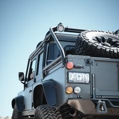Foto 19 de 30 de la galería land-rover-himalaya-spectre-defender en Motorpasión México