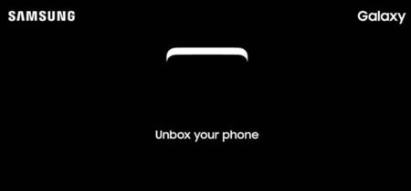 Sigue con nosotros la presentación del nuevo, y esperado, Samsung Galaxy S8