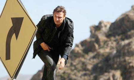 Taquilla USA: Liam Neeson toma los cines