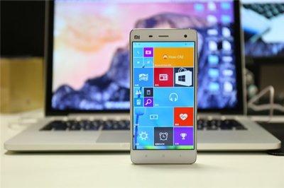 Windows 10 se prepara para llegar a Android: ya está disponible la ROM para el Xiaomi Mi4