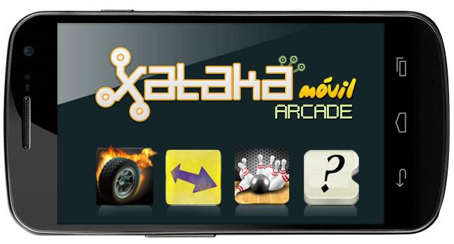 xataka movil arcade android 8