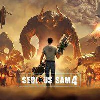 Serious Sam 4 llevará sus brutales y caóticos tiroteos a PC y Stadia en agosto