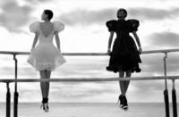 Tendencias Primavera-Verano 2012: mi vida en black and white
