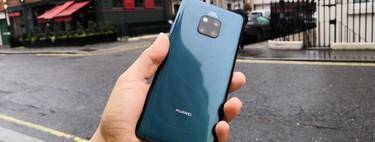 Mate 20 Pro: así han sido las primeras 24 horas con los cuatro ojos del smartphone fotográfico definitivo de Huawei