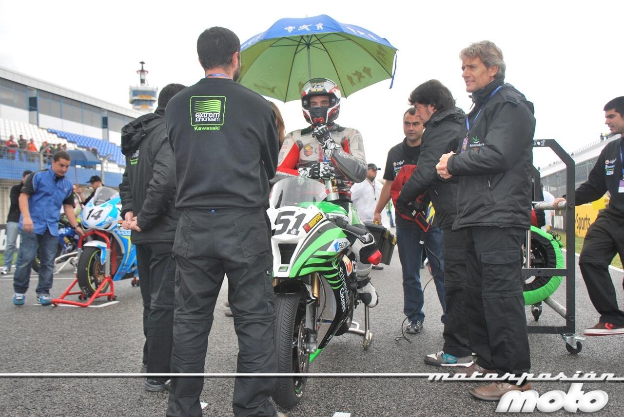 Foto de CEV Buckler 2011: aspirantes al título en Jerez (59/70)