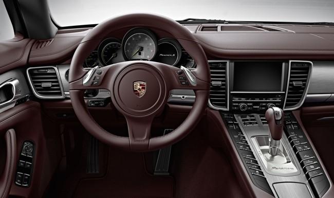 Porsche Panamera S E-Hybrid 08