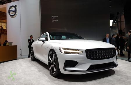 Volvo Polestar Xtk