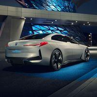 ¿Híbrido, eléctrico o de combustión? No importa, BMW planea utilizar sólo una plataforma para todos sus modelos