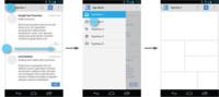 La barra de navegación ya es estándar en Android