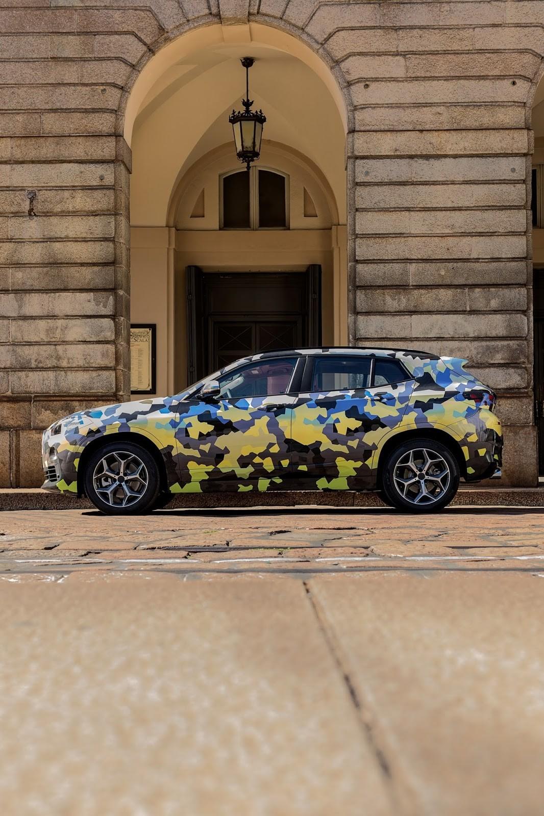 Foto de BMW X2 (fotos espía) (12/13)