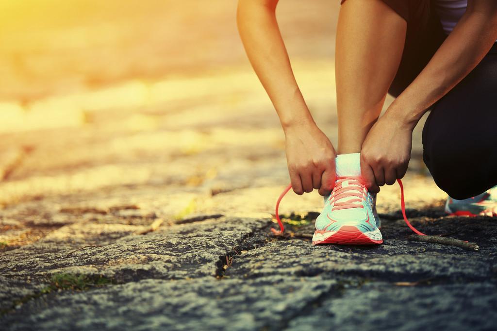 Correr 10k En 50minutos