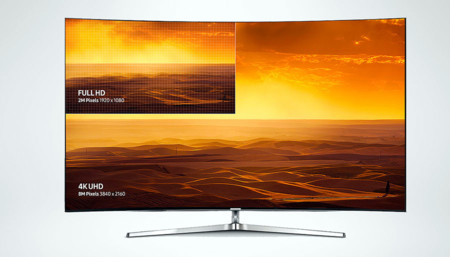 Samsung 4k