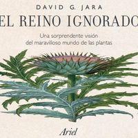 Libros que nos inspiran: 'El reino ignorado' de David González Jara