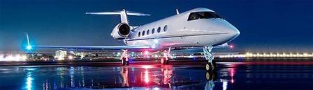 Viaja a la India en avión privado