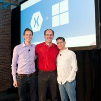 La compra de Xamarin relanza a Microsoft hacia la multiplataforma