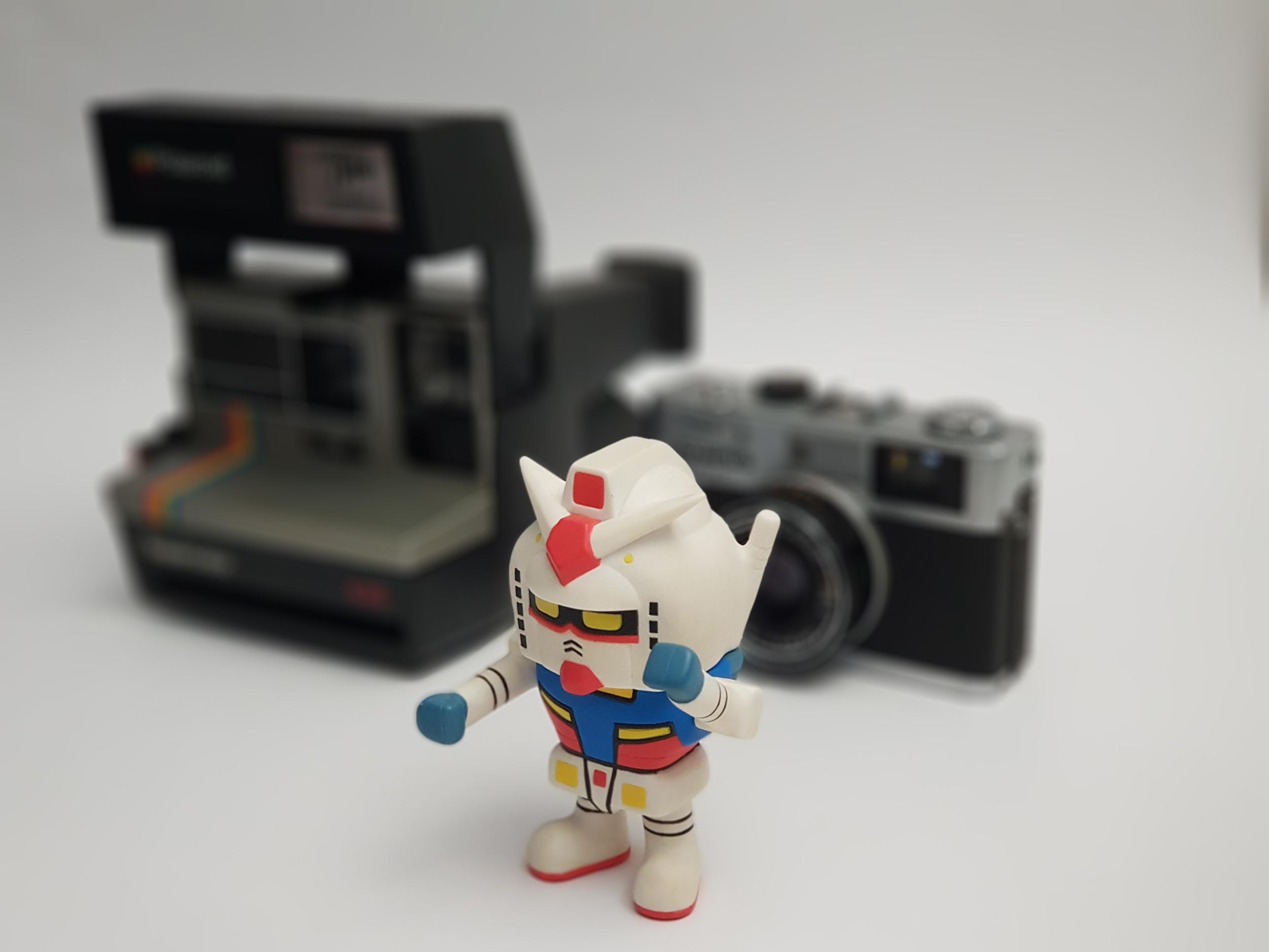 Foto de Live Focus, retrato (1/5)
