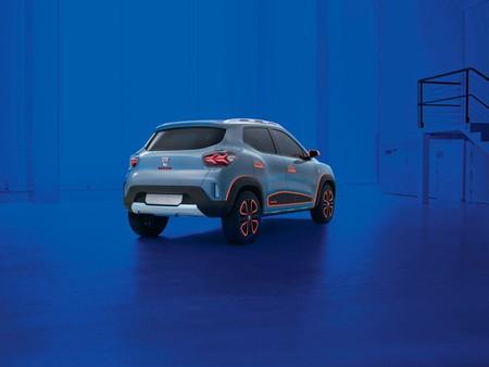 Dacia Spring Concept 6