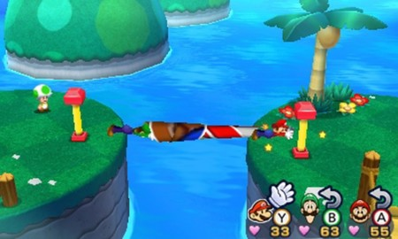 Mario Luigi 17