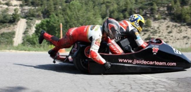 J&J Sidecar team