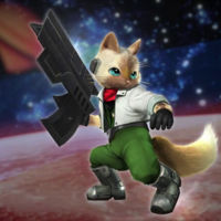 Fox McCloud también se apunta Monster Hunter Generations