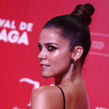 Vuelven las alfombras rojas: así han sido los looks para olvidar del Festival de Málaga 2020