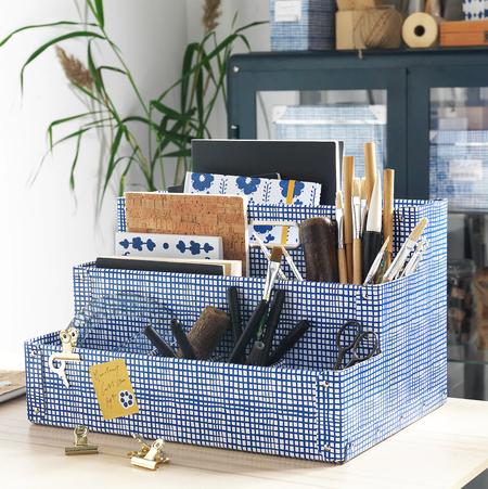 Ikea organización de escritorios