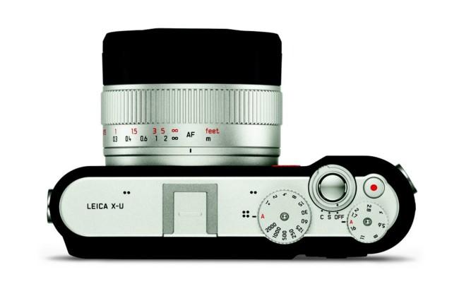 Leica X U Top 0