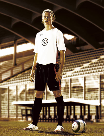 Los anuncios de Fernando Torres son una campaña viral