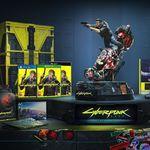 Cyberpunk 2077 presenta el unboxing oficial de su edición de coleccionista. Cuidadito, que enamora [E3 2019]