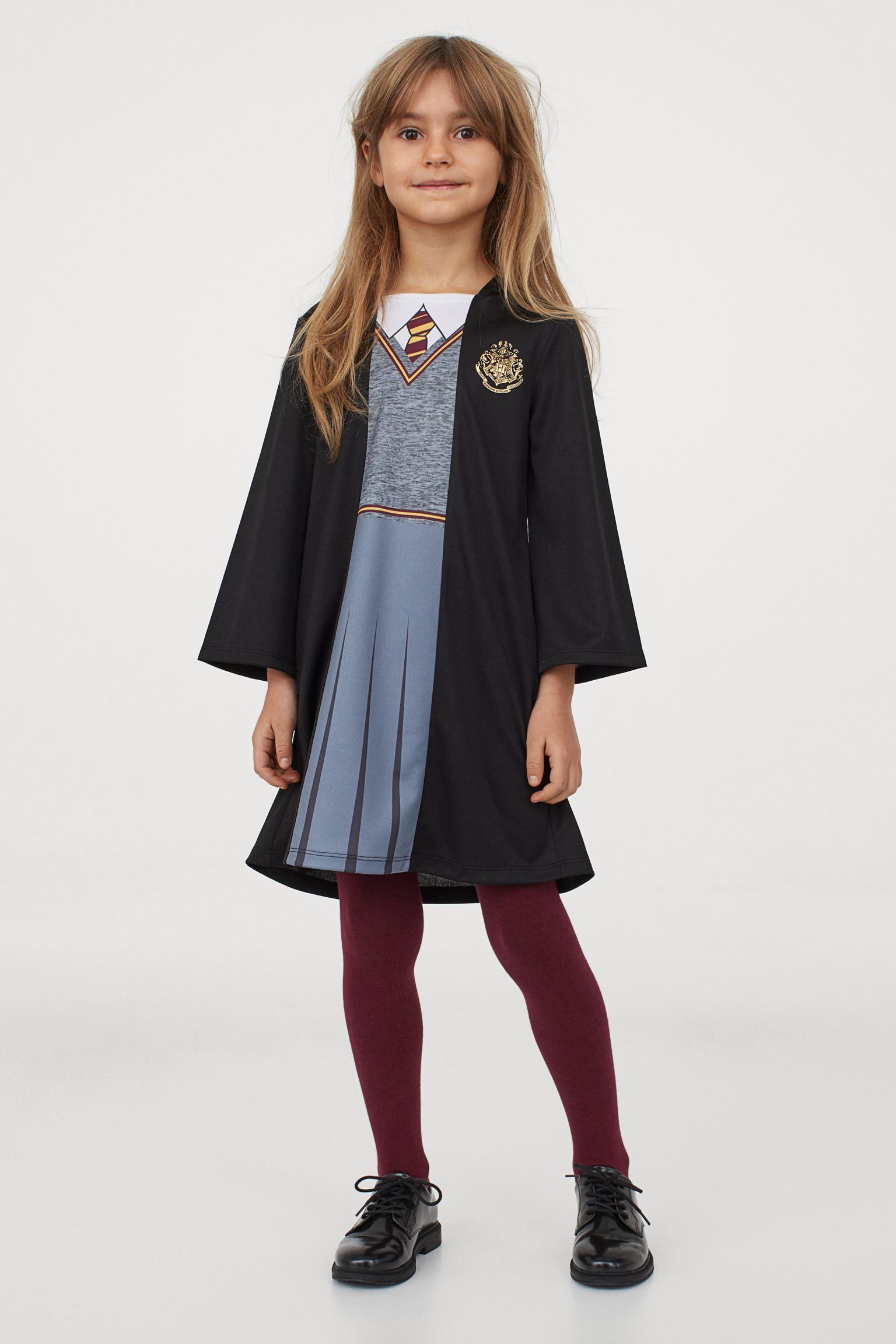 Disfraz de Hermione