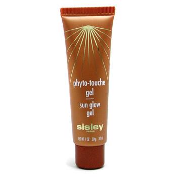 Gel phyto-touche de Sisley