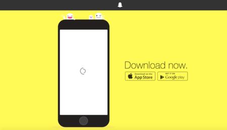 Snapchat permitirá encontrar y agregar amigos gracias a una URL personalizada