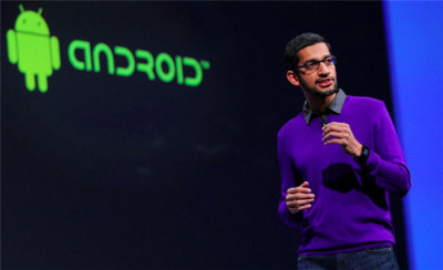 "Habrá Android Pay ""en breve"", asegura Sundar Pichai ¿Google I/O de mayo?"