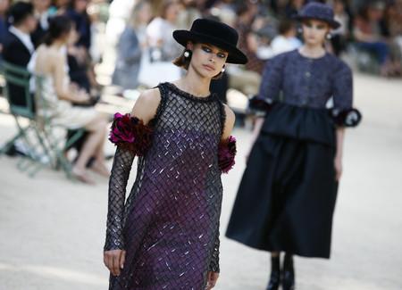 Y entonces llegó Chanel Alta Costura: estos son los vestidos que llenarán las próximas alfombras rojas