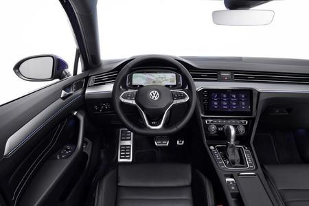 Volkswagen Passat Equipamientos 201954359 2