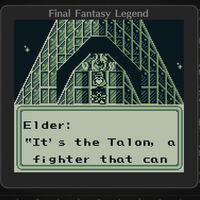 Los Final Fantasy Legends 1, 2 y 3 de Game Boy llegarán a Android y iOS este mes