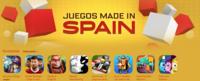 """Recopilación especial en la App Store, los mejores juegos """"Made in Spain"""""""